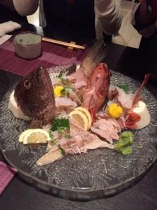 高知の魚料理